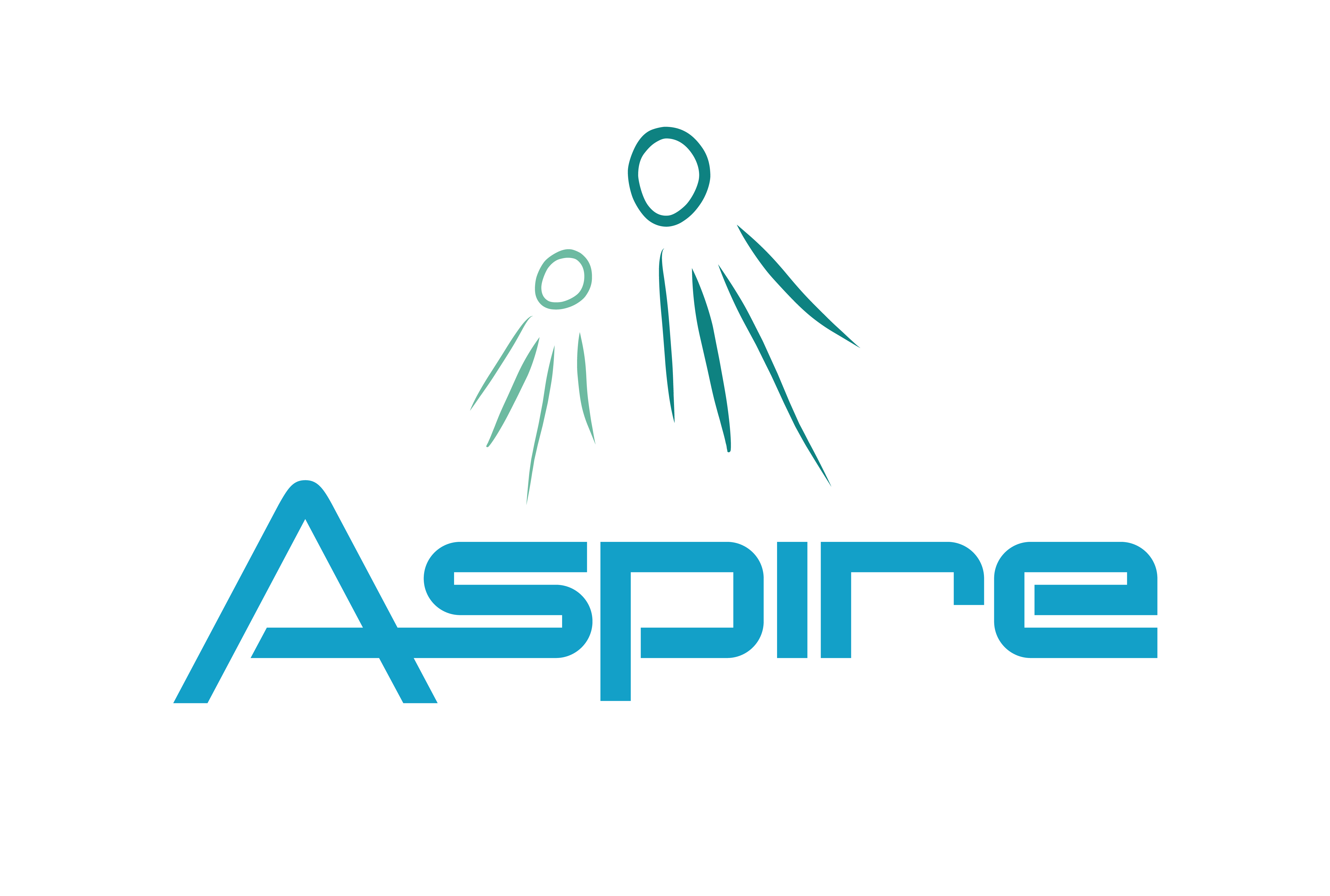 Aspire BC - Cambridgeshire Disability / Inclusive Badminton logo