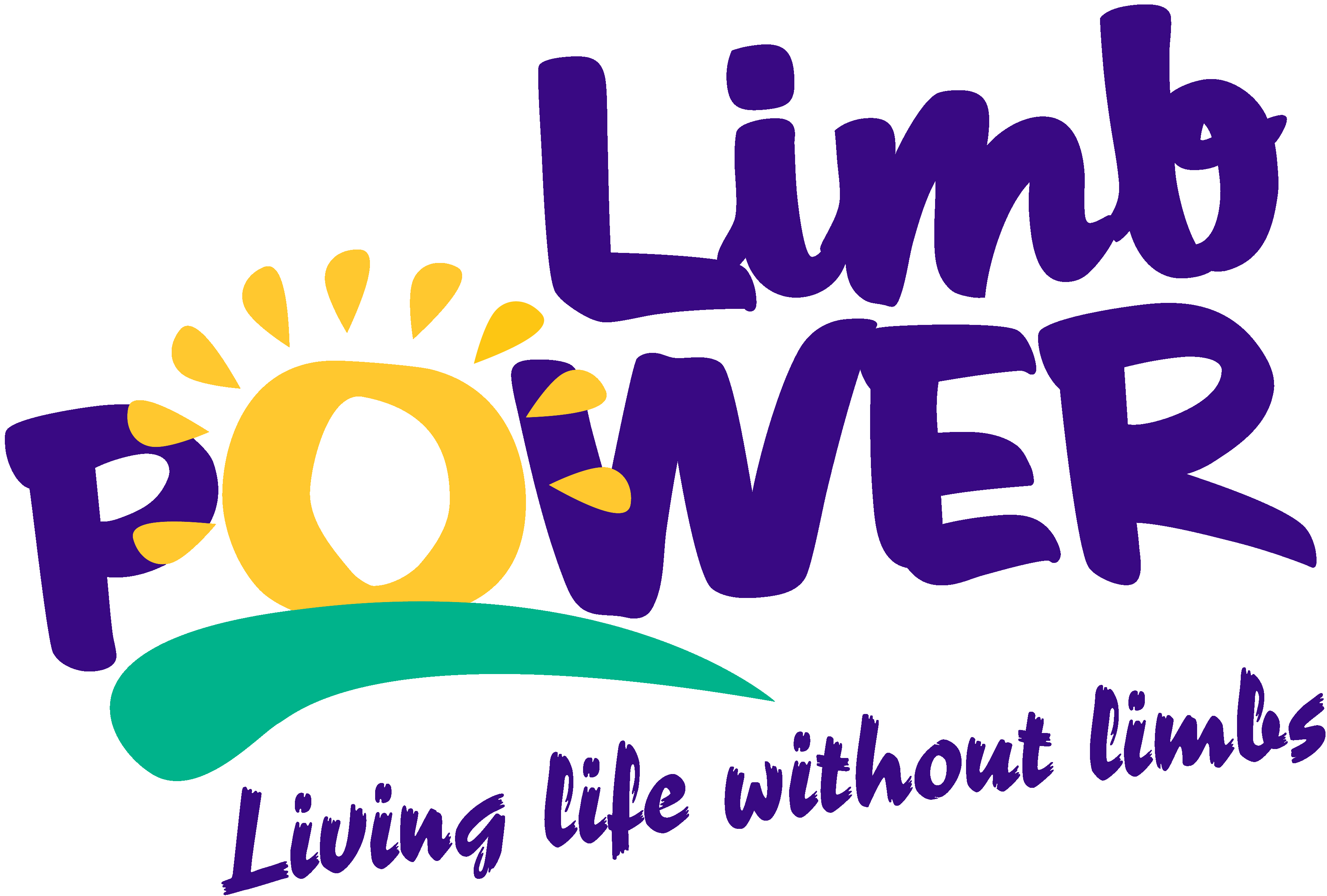 LimbPower Games and LimbPower Junior Games logo