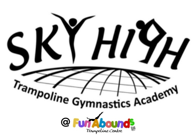 Sky High Trampoline Gymnastics Academy at Fun Abounds