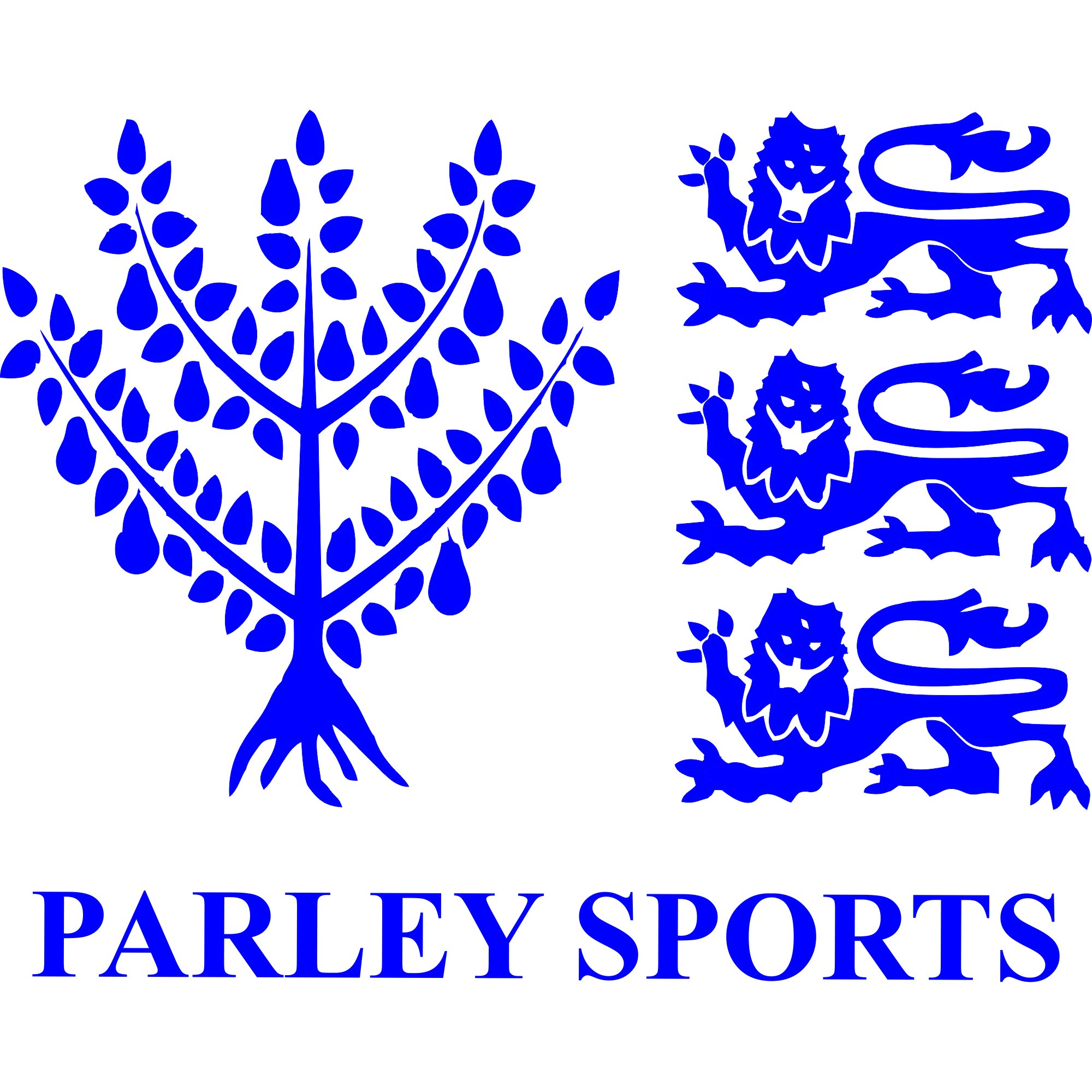 Parley Sports Ability Counts Football logo