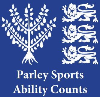 PARLEY SPORTS ABILITY COUNTS
