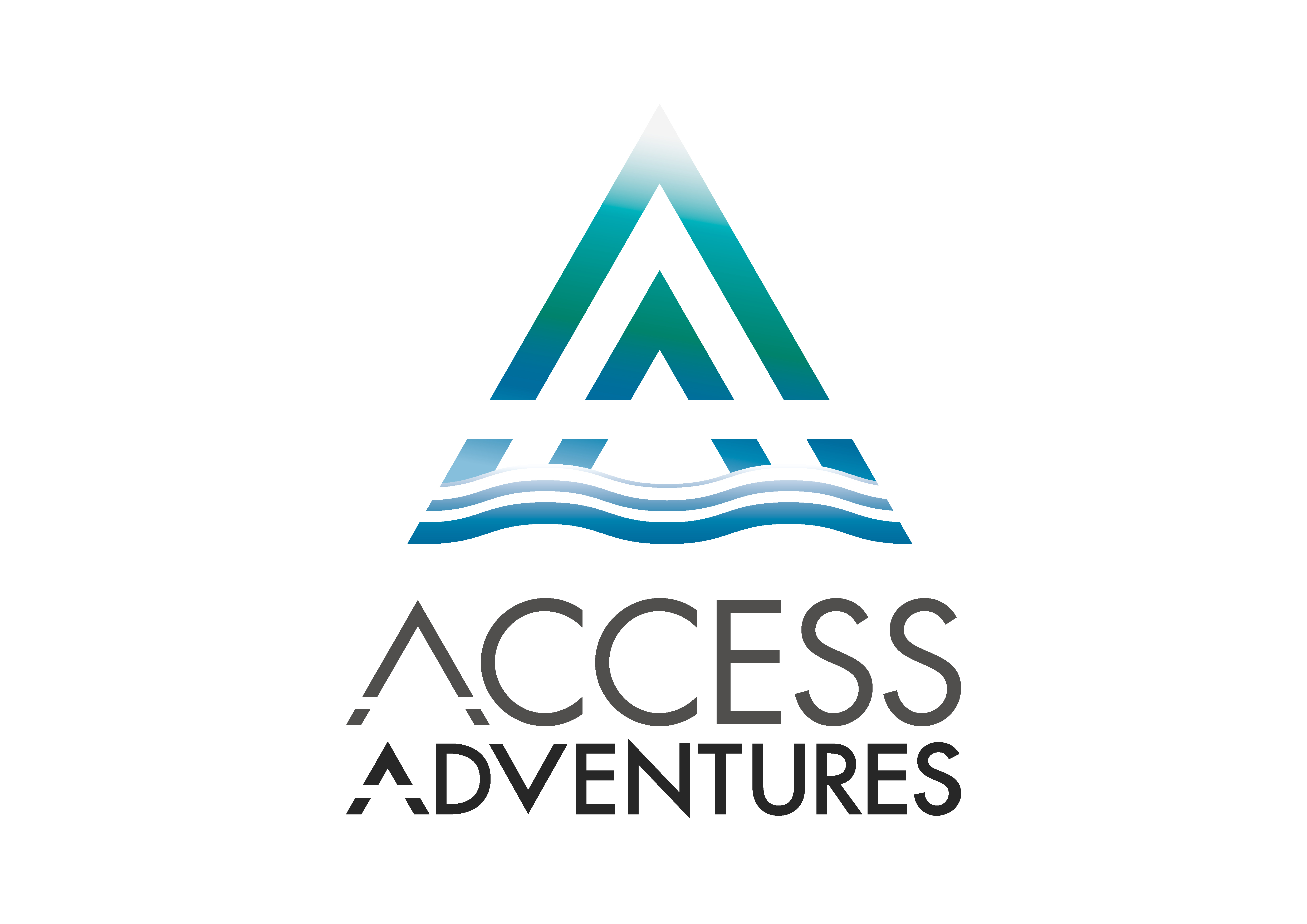 Access Adventure logo