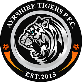 Ayrshire Tigers Powerchair Football Club