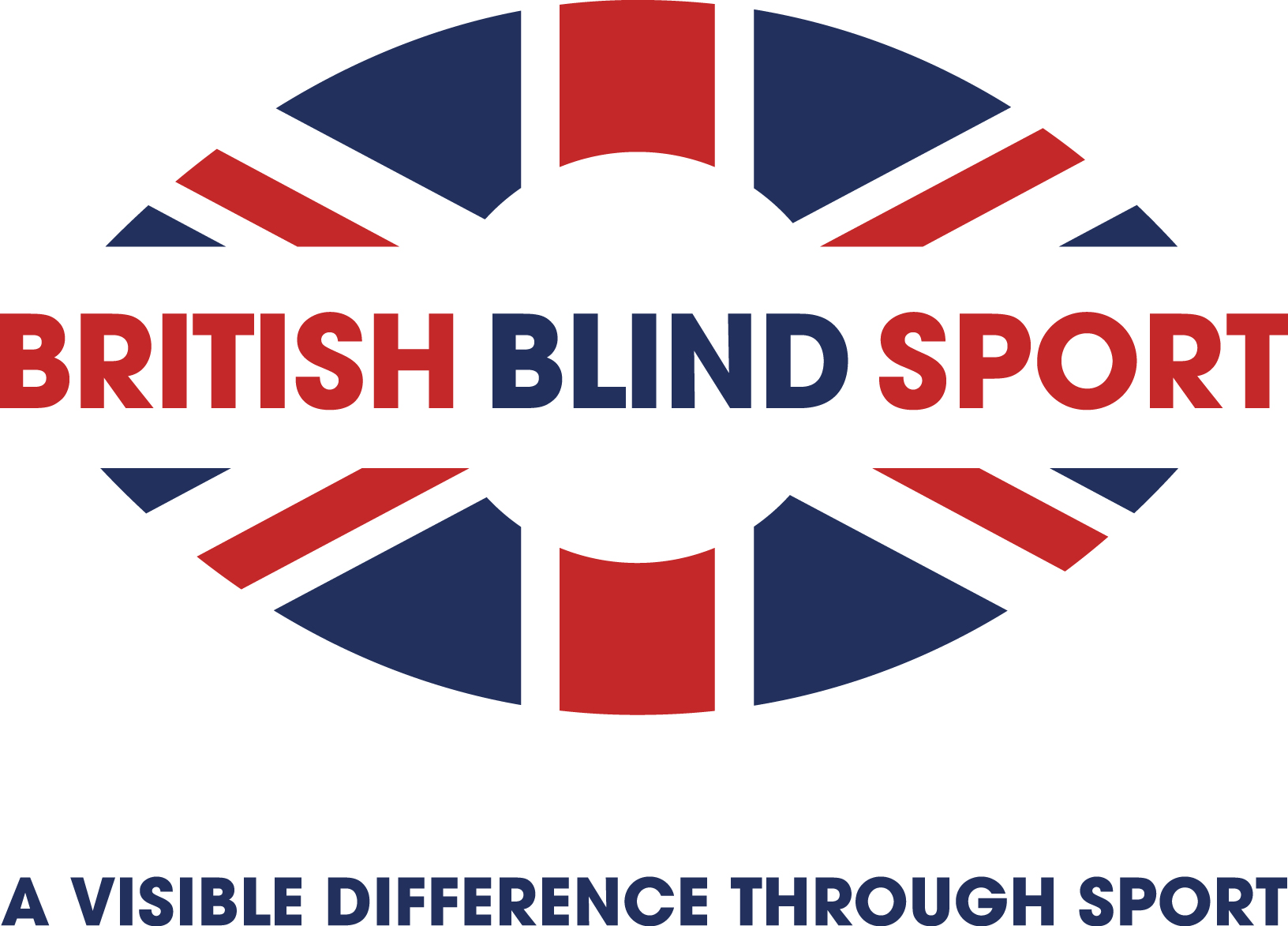 British Blind Sport logo