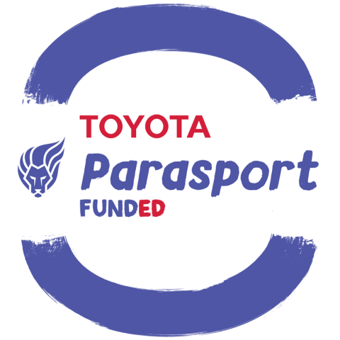 This club received funding in our Toyota Parasport Fund round in 2020.