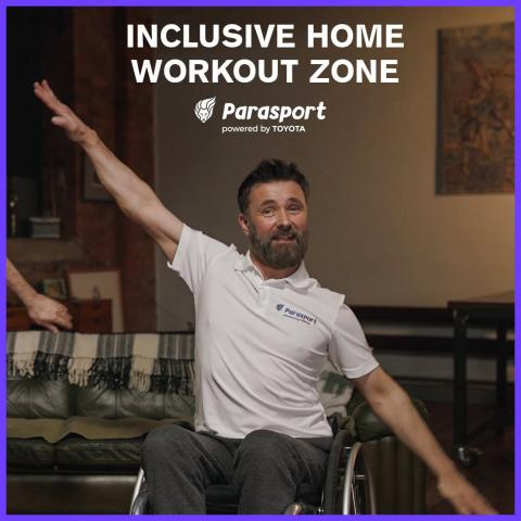 Home Workout Zone