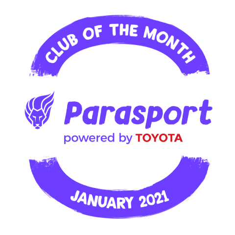Pembroke & Dock Amateur Boxing Club are Parasport's January Club of the Month for 2021