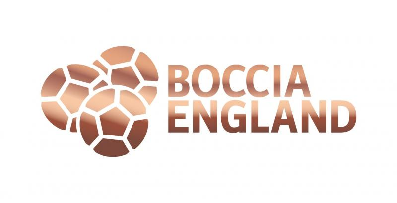 We are now accredited with Boccia England