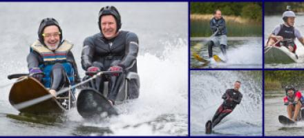 British Disabled Water-ski and Wakeboard Association