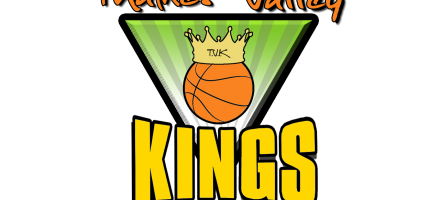Thames Valley Kings Wheelchair Basketball Club logo