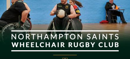Wheelchair Rugby Blank
