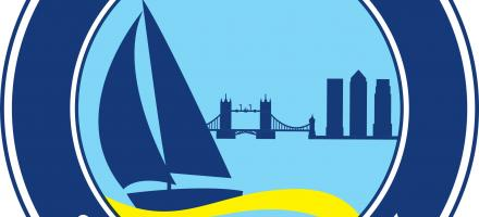Disability sailing in central and SE London logo