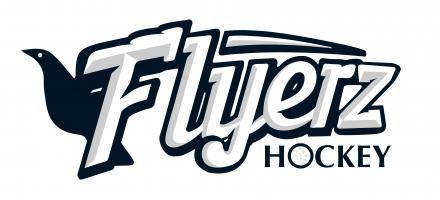 Flyerz Hockey Logo