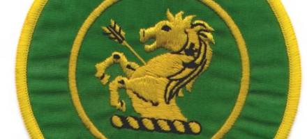 Holwell Rifle Club logo