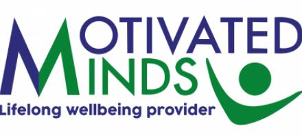 Motivated Minds logo